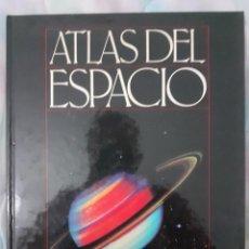 Enciclopedias de segunda mano: ATLAS DEL ESPACIO. Lote 259948225