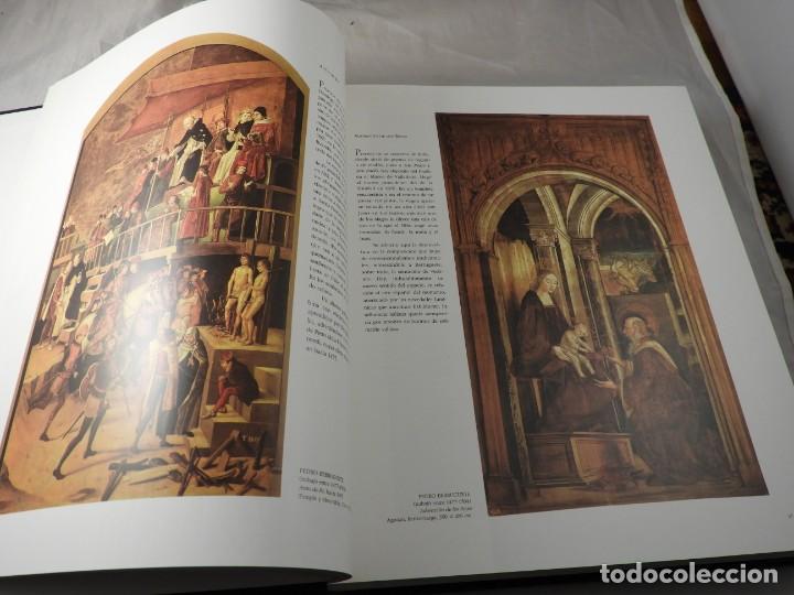 Enciclopedias de segunda mano: LIBRO DEL MUSEO DEL PRADO COLECCIONES DE PINTURA EDIT. LUNWERG - Foto 4 - 261895385