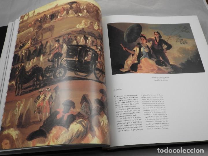 Enciclopedias de segunda mano: LIBRO DEL MUSEO DEL PRADO COLECCIONES DE PINTURA EDIT. LUNWERG - Foto 5 - 261895385