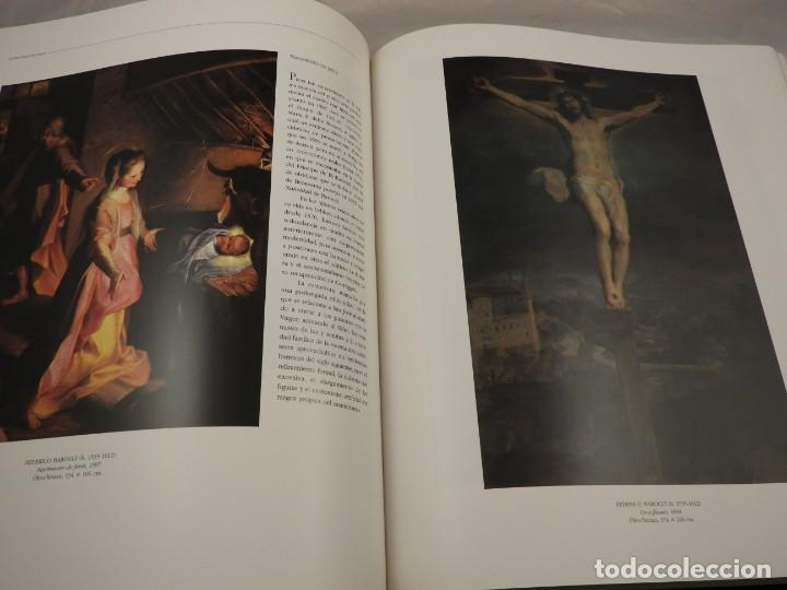 Enciclopedias de segunda mano: LIBRO DEL MUSEO DEL PRADO COLECCIONES DE PINTURA EDIT. LUNWERG - Foto 6 - 261895385