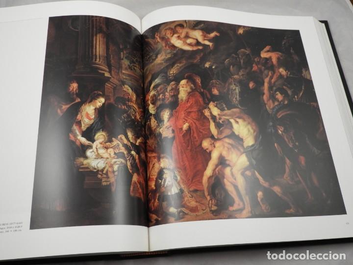 Enciclopedias de segunda mano: LIBRO DEL MUSEO DEL PRADO COLECCIONES DE PINTURA EDIT. LUNWERG - Foto 8 - 261895385