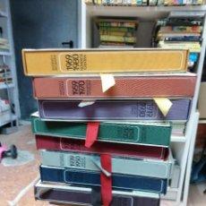 Enciclopedias de segunda mano: LOTE 8 IMÁGENES Y RECUERDOS. DIFUSORA INTERNACIONAL. Lote 263019100