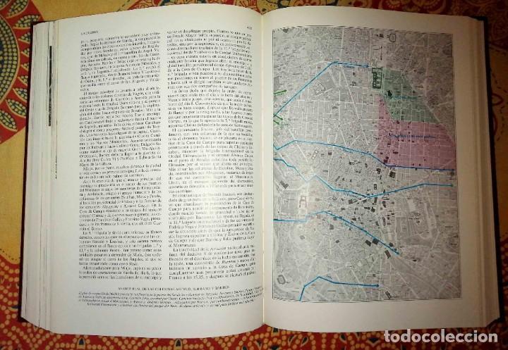 Enciclopedias de segunda mano: Historia general de España y América Tomo XVII La segunda república y la guerra - Foto 7 - 264535964
