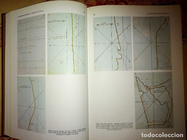 Enciclopedias de segunda mano: Historia general de España y América Tomo IX-2 América en el siglo XVII - Foto 5 - 264542379