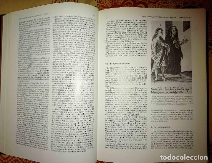 Enciclopedias de segunda mano: Historia general de España y América Tomo IX-2 América en el siglo XVII - Foto 6 - 264542379