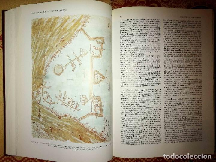 Enciclopedias de segunda mano: Historia general de España y América Tomo IX-2 América en el siglo XVII - Foto 7 - 264542379