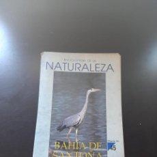 Enciclopedias de segunda mano: ENCICLOPEDIA DE LA NATURALEZA ESPAÑOLA. Lote 265393209
