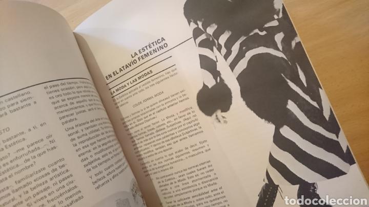 Enciclopedias de segunda mano: Viejos libros, 5 tomos, corte y confección, afha, edición 1971,ver fotos - Foto 14 - 265467929