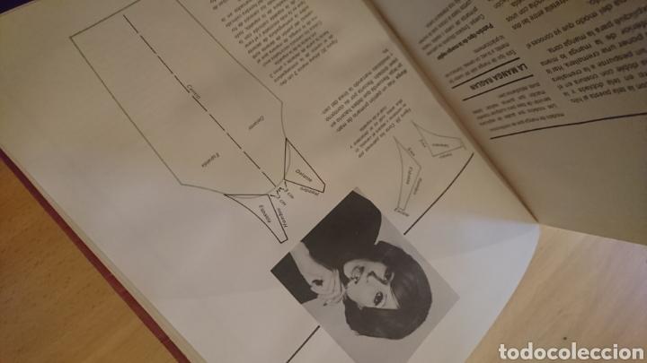 Enciclopedias de segunda mano: Viejos libros, 5 tomos, corte y confección, afha, edición 1971,ver fotos - Foto 20 - 265467929