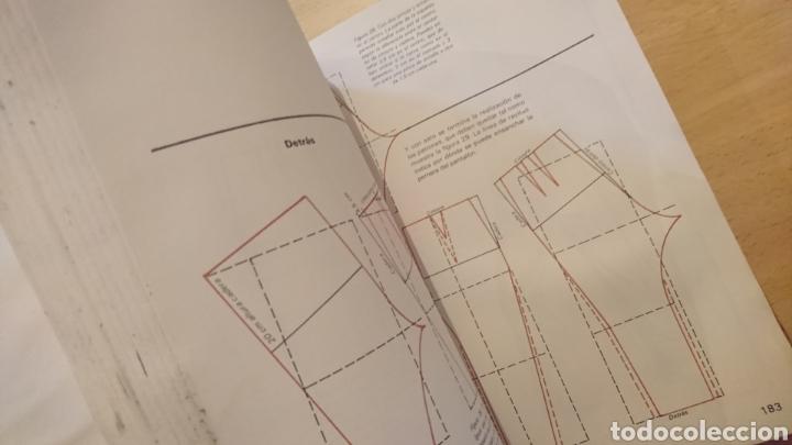 Enciclopedias de segunda mano: Viejos libros, 5 tomos, corte y confección, afha, edición 1971,ver fotos - Foto 26 - 265467929