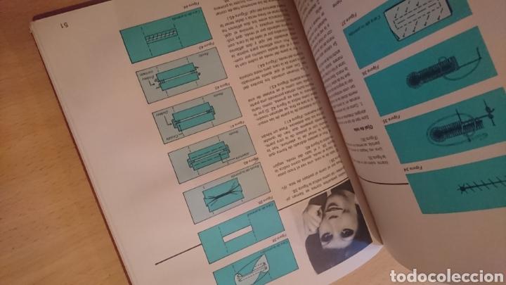 Enciclopedias de segunda mano: Viejos libros, 5 tomos, corte y confección, afha, edición 1971,ver fotos - Foto 32 - 265467929