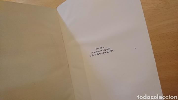 Enciclopedias de segunda mano: Viejos libros, 5 tomos, corte y confección, afha, edición 1971,ver fotos - Foto 33 - 265467929