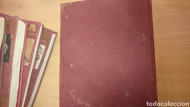 Enciclopedias de segunda mano: Viejos libros, 5 tomos, corte y confección, afha, edición 1971,ver fotos - Foto 34 - 265467929