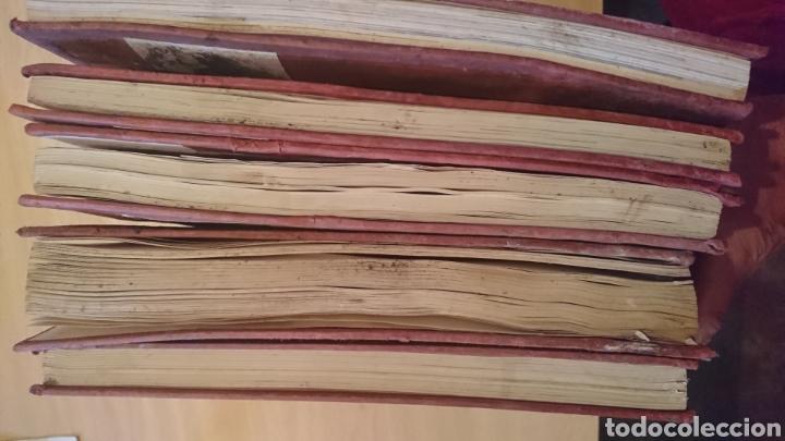 Enciclopedias de segunda mano: Viejos libros, 5 tomos, corte y confección, afha, edición 1971,ver fotos - Foto 35 - 265467929