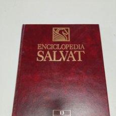 Enciclopedias de segunda mano: ENCICLOPEDIA SALVAT TOMO 13. Lote 270110293