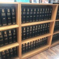 Enciclopedias de segunda mano: ENCICLOPEDIA COMPLETA ESPASA CALPE. LA MEJOR ENCICLOPEDIA ILUSTRADA EN CASTELLANO.. Lote 270235878