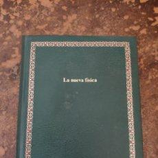 """Enciclopedias de segunda mano: BIBLIOTECA SALVAT DE GRANDES TEMAS """"GT"""" N° 100: LA NUEVA FÍSICA (SALVAT). Lote 270251073"""