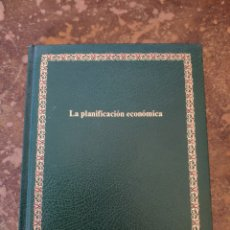 """Enciclopedias de segunda mano: BIBLIOTECA SALVAT DE GRANDES TEMAS """"GT"""" N° 86: LA PLANIFICACIÓN ECONÓMICA (SALVAT). Lote 270251298"""