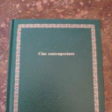 """Enciclopedias de segunda mano: BIBLIOTECA SALVAT DE GRANDES TEMAS """"GT"""" N° 38: CINE CONTEMPORÁNEO (SALVAT). Lote 270251943"""