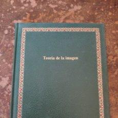 """Enciclopedias de segunda mano: BIBLIOTECA SALVAT DE GRANDES TEMAS """"GT"""" N° 29: TEORÍA DE LA IMAGEN (SALVAT). Lote 270252108"""