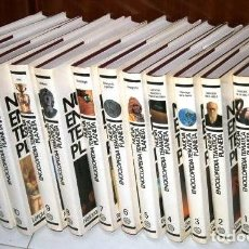 Enciclopedias de segunda mano: NUEVA ENCICLOPEDIA TEMÁTICA 12T POR SEBASTIÁN RODRÍGUEZ ESPINAR DE ED. PLANETA EN BARCELONA 1991. Lote 271146298