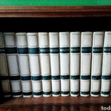Enciclopedias de segunda mano: ENCICLOPEDIA SALVAT MONITOR 1965. Lote 271153123