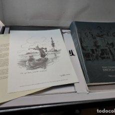 Enciclopedias de segunda mano: TOMO CONMEMORACION Y CIERRE EDICIÓN ESPECIAL LIMITADA MINGOTE 0432/2000 NUMERADO. Lote 271602238