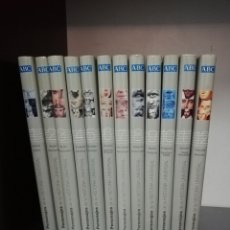 Enciclopedias de segunda mano: PERSONAJES DE LA HISTORIA UNIVERSAL - COLECCIÓN COMPLETA - ESPASA CALPE 2001. Lote 276444113