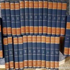 Enciclopedias de segunda mano: NUEVA ENCICLOPEDIA LAROUSSE 30 TOMOS. Lote 276570173
