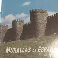 Enciclopedias de segunda mano: PATRIMONIO CULTURAL DE ESPAÑA - EDICIONES RUEDA. 6 TOMOS PRECINTADOS CASI TODOS. Lote 276616928