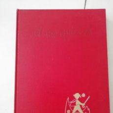 Enciclopedias de segunda mano: DIME QUIÉN ES (AÑO 1971). Lote 277473478