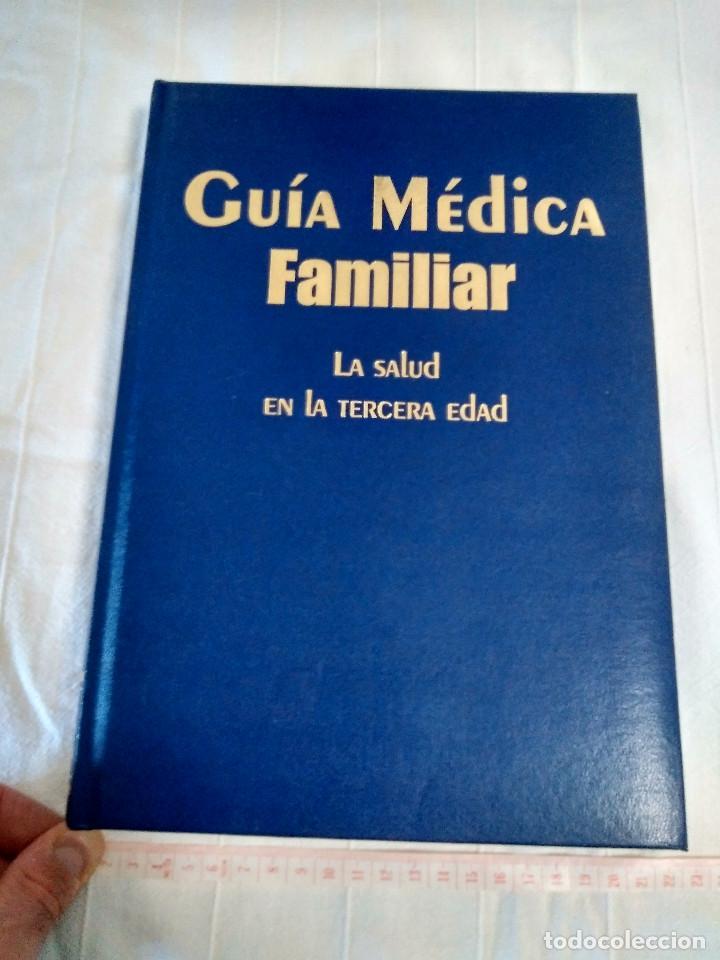 Enciclopedias de segunda mano: GUÍA MÉDICA FAMILIAR - 6 volúmenes - Foto 9 - 286194068