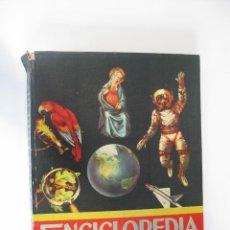 Enciclopedias de segunda mano: TOMO I ENCICLOPEDIA ESTUDIANTIL - FASCÍCULOS 1 AL 13 - CENTRAL ESPAÑOLA DE PUBLICACIONES 1962. Lote 287435033