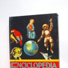 Enciclopedias de segunda mano: TOMO II ENCICLOPEDIA ESTUDIANTIL - FASCÍCULOS 14 AL 26 - CENTRAL ESPAÑOLA DE PUBLICACIONES 1963. Lote 287437223