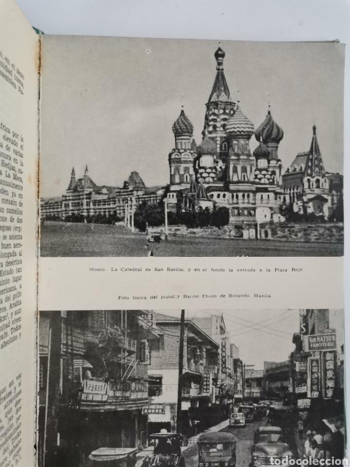 Enciclopedias de segunda mano: Geografía Universal enciclopedias de Gasso tercera edición 1961 - Foto 3 - 287583423