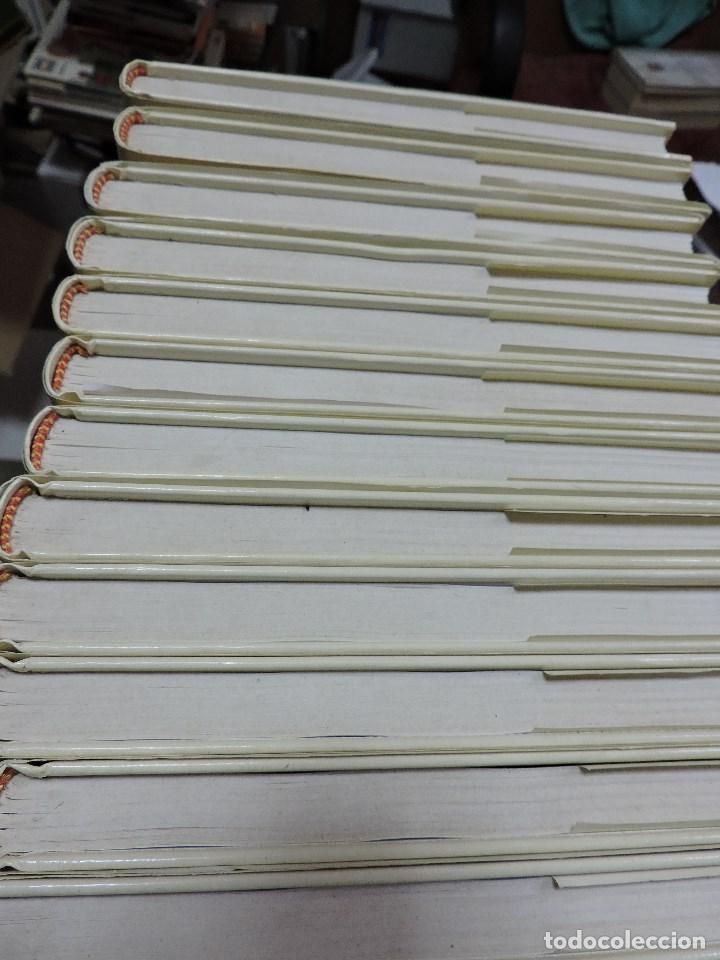 Enciclopedias de segunda mano: Diccionario enciclopédico espasa completo 12 tomos. ABC - Foto 2 - 289574198