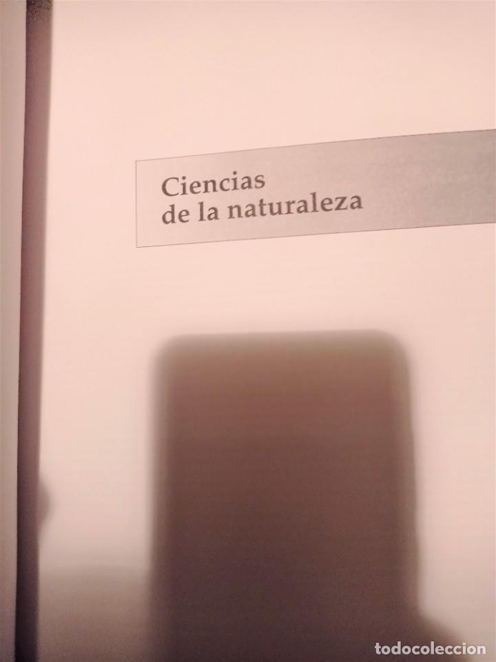 Enciclopedias de segunda mano: Alfa Nauta Programa Educativo Temático. ESO, LOGSE. Ediciones Nauta, 2000. 14 Tomos. - Foto 4 - 289590543