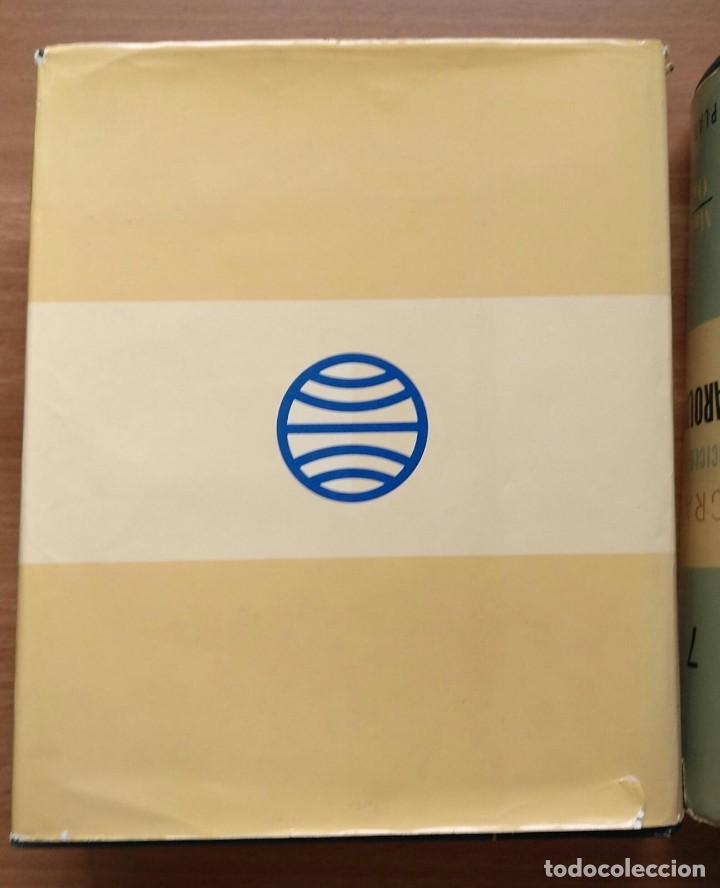Enciclopedias de segunda mano: Gran enciclopedia LAROUSSE - 10 volúmenes + suplemento - Foto 11 - 289740098
