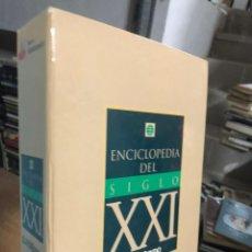 Libri di seconda mano: ENCICLOPEDIA DEL SIGLO XXI - ABC. Lote 290944813