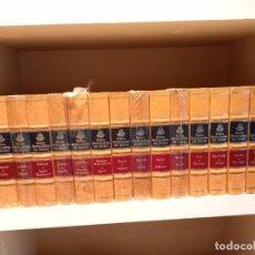 Enciclopedias de segunda mano: NUEVA ENCICLOPEDIA DEL MUNDO, 24 TOMOS, COMPLETA, DURVAN S.A. DE EDICIONES, 1991. Lote 293867888