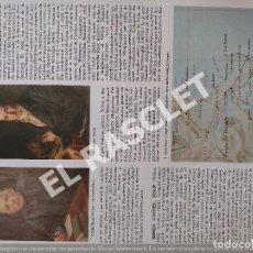Enciclopedias de segunda mano: ANTIGÜA GRAN ENCICLOPEDIA DE MALLORCA - VOLUMEN III - DE LA PAGINA 49 A LA PAGINA 64. Lote 295489233