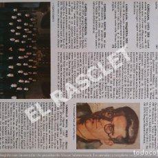 Enciclopedias de segunda mano: ANTIGÜA GRAN ENCICLOPEDIA DE MALLORCA - VOLUMEN III - DE LA PAGINA 113 A LA PAGINA 128. Lote 295490353