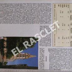 Enciclopedias de segunda mano: ANTIGÜA GRAN ENCICLOPEDIA DE MALLORCA - VOLUMEN III - DE LA PAGINA 145 A LA PAGINA 160. Lote 295490768