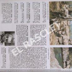 Enciclopedias de segunda mano: ANTIGÜA GRAN ENCICLOPEDIA DE MALLORCA - VOLUMEN III - DE LA PAGINA 161 A LA PAGINA 176. Lote 295492593