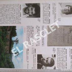 Enciclopedias de segunda mano: ANTIGÜA GRAN ENCICLOPEDIA DE MALLORCA - - DE LA PAGINA 113 A LA PAGINA 128. Lote 295495333