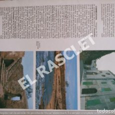 Enciclopedias de segunda mano: ANTIGÜA GRAN ENCICLOPEDIA DE MALLORCA - - DE LA PAGINA 161 A LA PAGINA 176. Lote 295495808