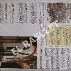 Enciclopedias de segunda mano: ANTIGÜA GRAN ENCICLOPEDIA DE MALLORCA - - DE LA PAGINA 193 A LA PAGINA 208. Lote 295496628