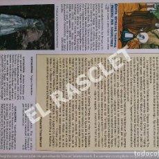 Enciclopedias de segunda mano: ANTIGÜA GRAN ENCICLOPEDIA DE MALLORCA - - DE LA PAGINA 225 A LA PAGINA 240. Lote 295497053