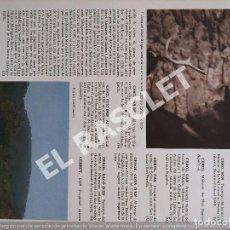 Enciclopedias de segunda mano: ANTIGÜA GRAN ENCICLOPEDIA DE MALLORCA - - DE LA PAGINA 273 A LA PAGINA 288. Lote 295499543