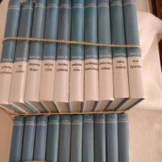 Enciclopedias de segunda mano: LA GRAN ENCICLOPEDIA. VOCENTO. 20 TOMOS. COMPLETA. PERFECTO ESTADO. ILUSTRADO. 2004. VER FOTOS. Lote 295802478